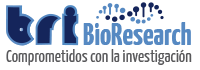 Logotipo Bioresearch